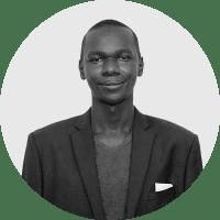 Oscar Okello