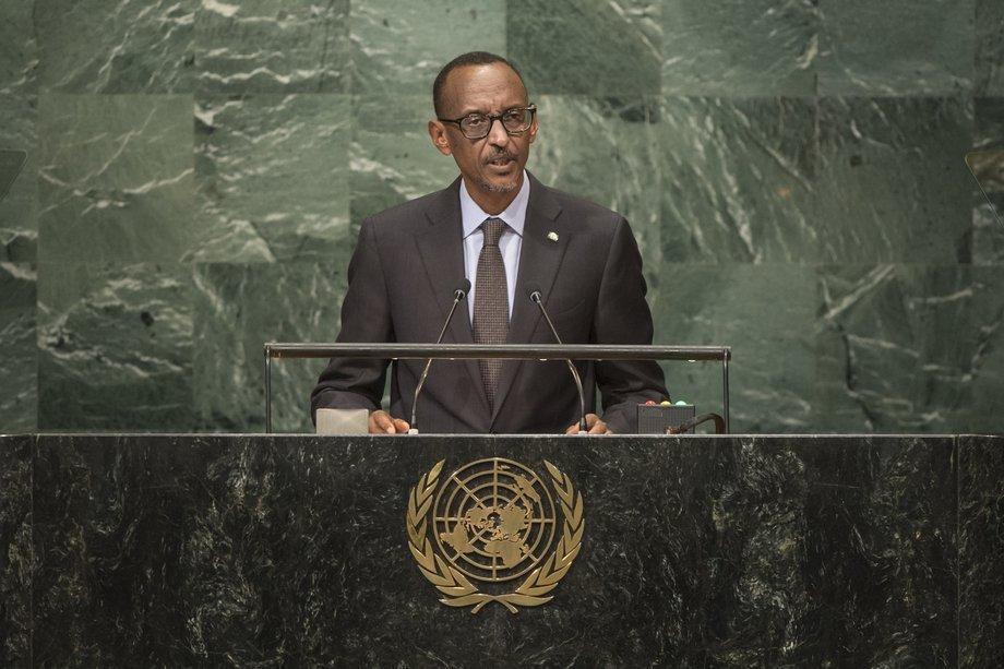 Rwanda's Remarkable Recovery